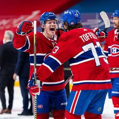 Montreal Canadiens, Mtl Canadiens, Toronto Maple Leafs, Hockey Players, Ice Hockey, Motorcycle Jacket, Pure Products, Guys, Sports
