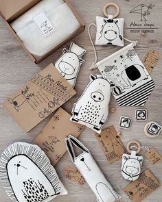 Nuovo progetto design for kids Diy Crafts To Sell, Crafts For Kids, Arts And Crafts, Fabric Crafts, Paper Crafts, Paper Toy, Sewing Toys, Fabric Dolls, Handmade Toys