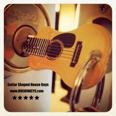 Acoustic Rockin' Key