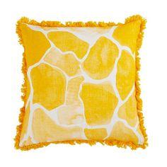 Animal Yellow 50cm - Bonnie and Neil