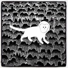Kazumasa Nagai - Save Animals | by lezard_graphic