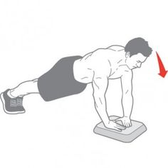 Crank up your chest without lifting weights - Men's Health