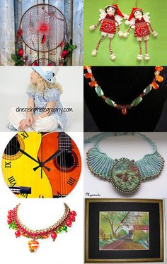 Spring is coming! by Mihaela Matei on Etsy--Pinned with TreasuryPin.com
