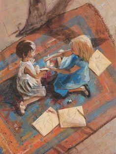 Gioia Marchegiani - Illustrazioni per bambini