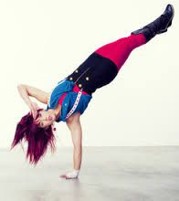 breakdance girl tumblr - Recherche Google