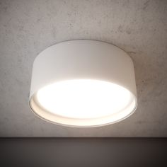 Deep C 385 LED SM is a surface mounted luminaire with integrated driver and recessed matte opal lens for diffused light distribution and reduced glare. It utilises Tridonic Circular Light Engine LED technology for efficient high output illumination. The surface body allows for 2-tone finish   http://www.darkon.com.au/product/deep-c-385-led-sm/