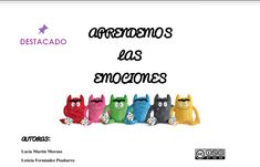 PROYECTO ACTUALIZADO DE LETICIA FERNÁNDEZ Martin Moreno, Project Based Learning, Highlights, Classroom