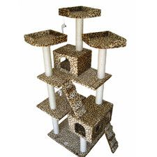 All Cat Trees - Type: Cat Trees And Condos, Price: | Wayfair