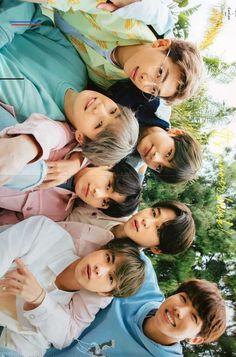 on CanCam Magazine August Issue Bts 😘 Bts Jimin, Bts Taehyung, Bts Bangtan Boy, Bts Lockscreen, Foto Bts, Namjoon, Seokjin, Bts Memes, Kpop