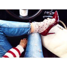 Stripes&dots