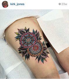 Kirk jones Kirk Jones, French Girls, Traditional Tattoo, I Tattoo, Tatoos, Piercings, Tattoo Ideas, Paint, Drawings