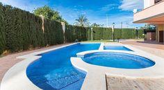 RicaMar Homes Real Estate Costa Blanca | Apartment in Aldea del Mar - Torrevieja Torrevieja, Outdoor Decor, Home, Del Mar, Ad Home, Homes, Haus, Houses