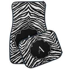 Ultimate Guide to Zebra Print Car Accessories | Zeeeeebra ...