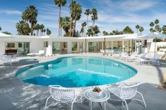 PALM SPRINGS HOME TOUR // THE REAL THING