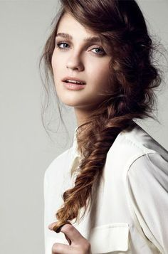 boho hair - Google Search