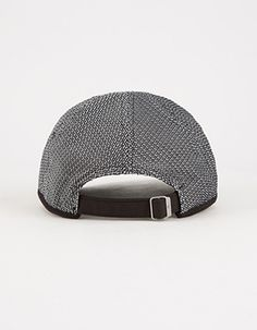 8d3f540e769 ADIDAS Originals Primeknit Womens Dad Hat Black Cute Beanies