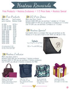 Thirty-One September Hostess Special. Want to earn these products? Contact me for a home party or a Facebook Party.