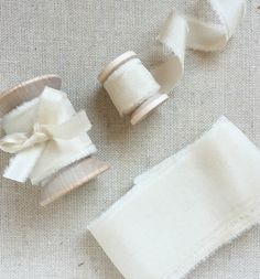Sable – froufrouchic | hand-made silk ribbon