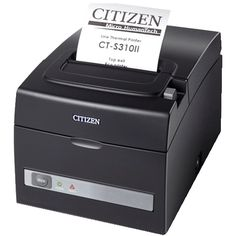 Citizen CT-S310IIMAX Printer