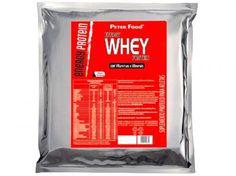 Whey Protein Refil 500g Chocolate - Peter Food com as melhores condições você encontra no Magazine Jeandion. Confira!