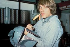 """Jeremy Bulloch, the actor who played Boba Fett / """"The Empire Strikes Back"""" behind the scenes"""