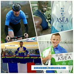 ASEAsponsoredAthletes Baseball Cards, Sports, Hs Sports, Sport