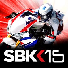 Download IPA / APK of SBK15  Official Mobile Game for Free - http://ipapkfree.download/4484/