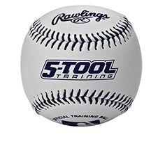 Rawlings Reaction Training Ball
