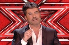 Simon Cowell says he's a 'pioneer' as he claims he pays female X Factor judges more than male judges - Mirror Online
