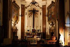Chiesa Madre, Castellamare del Golfo, Sicily