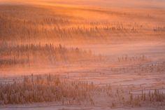 Lever de soleil par Gunar Streu Ces photographies de paysages ont été primées à un concours international (PHOTOS)