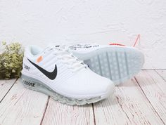 timeless design 71c56 9e51a 2018 How To Buy Men Off White X Nike Air Max White Black