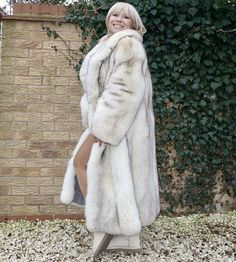 DISCLAIMER: Furs used in my collection are farm raised, from Finland ( Saga® Mink, Fox and Finnraccoon ), Denmark (Kopenhagen furs), Norway (Norges Pelsdyralslag), Canada (NAFA). | eBay!