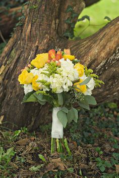bouquet- and love this one