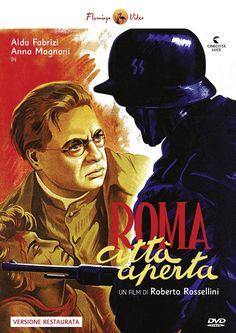 Roma città aperta (1945) - Film - Trama - Trovacinema