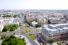Why You Need To Visit Bucharest For A European City Break