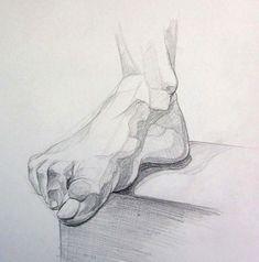 dibujo anatomico - Buscar con Google