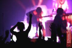 Photos concert : Caravan Palace à La Carrière, Nantes | 16.03.2012