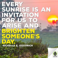 Smile & pass on the good vibes today! :) #FairTrade #InspirationalQuote #Quote #sunset