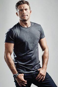 """Scott Eastwood for Men's Health. PH: Patrik Giardino """