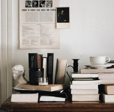 Home Decor Inspo Coffee And Books, Book Aesthetic, Aesthetic Light, Study Inspiration, Study Motivation, My Room, Light In The Dark, Sweet Home, Room Decor