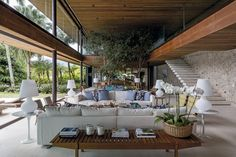 AB House by Jacobsen Arquitetura