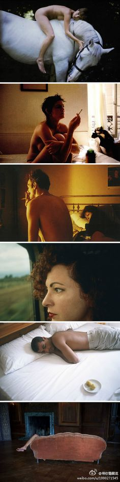 The Ballad of Sexual Dependency, Nan Goldin