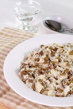 Vegan Vegetarian, Vegetarian Recipes, Oatmeal, Rice, Cooking, Breakfast, Kitchen Stuff, Food, The Oatmeal