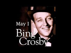 ▷ You're All I Want For Christmas - Bing Crosby - YouTube ...