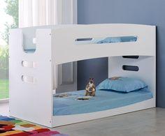 Harmony Kids King Single Bunk Bed