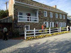 Dobbin House - Gettysburg, PA