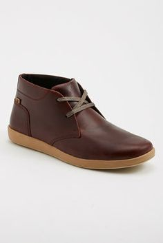 CAT Shoes on Sale - Caterpillar's Dougald Casual Shoes via @ http://jackthreads.com