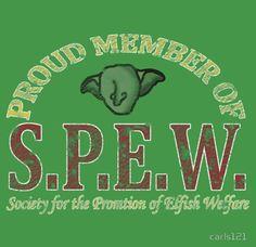 S.P.E.W