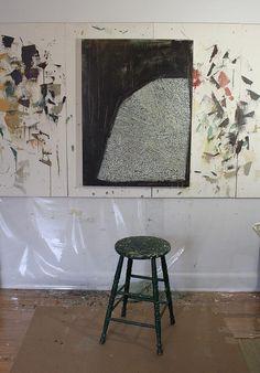 ~ atelier ~  .. X ღɱɧღ || Karine Leger studio